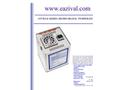 Model 300 - Temperature Calibrator Brochure