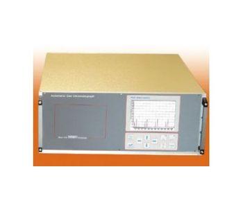 PCF-Elettronica - Model 529 BZ - Hot FID Benzene Automatic Analyzer