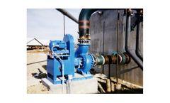 Liquid Recirculation Pumps