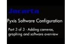 Data Centre Monitoring Software - Jacarta Pyxis Software - Part 3 of 3 Video