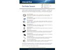 Jacarta - Go-Probe Sensors - Brochure