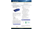 Jacarta iMeter-Lite - Environmental Monitoring System for Critical IT Environments & Remote Locations - Brochure