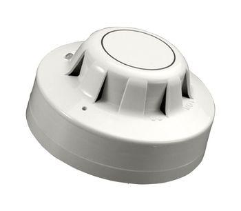 Jacarta - Smoke Sensor
