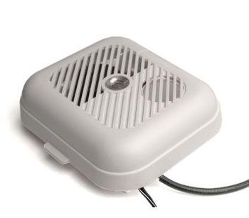 Jacarta - Carbon Monoxide Detector