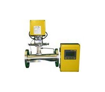 autarkon - Model EDZ 150.1 (157.1) - Differential Pressure Meter