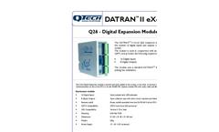 Q26 - Digital Expansion Module