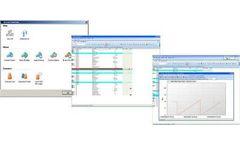 Datran - Supervisor Software