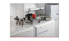 Nu Horizon - Model IRMS - Ratio Mass Spectrometer