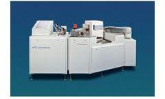 Nu Perspective - Model IRMS - Ratio Mass Spectrometer