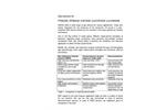 Sarad - Model A²M 4000 - Radioactivity and Gas Monitoring System Description Brochure