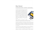 Nuc Scout - Doserate Meter and Nuclide Identifier Brochure