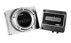 Model RSD3000  - Remote Serial Display