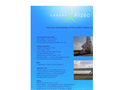 ALIZEO Tiltable Wind Turbine Brochure