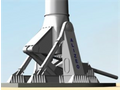 ALIZEO - Tiltable Wind Turbine