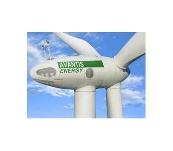 AVANTIS - Wind Turbine Generators