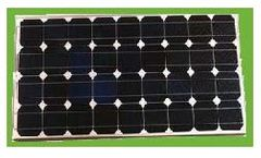 Energotech - Model Mono - Crystalline Photovoltaic Panels