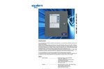 Model i-Zone - Mini Control Panel Brochure