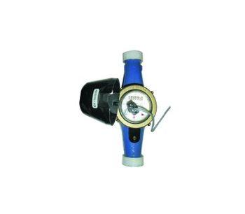 Model WAT 02 - Pulse - BREEAM Flow Meters