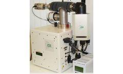 ReacTorr - Model S - Mass Spectrometer System