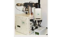 ReacTorr - Model V - Compact Mass Spectrometer System for Vacuum Process Monitoring