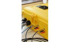 EcoCat - Mass Spectrometry and Vacuum Technology