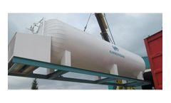 Karbonsan - CO2 Rigid Tankers