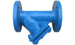 Fromme - Model Fig.350 - 354 - Strainers