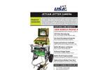 Jetcam Jetter Sewer Scoping Camera - Brochure
