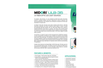 Midori - ULB-35 RVI & NDT - Datasheet