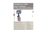 Model IRis DVR - Innovative Videoscope System - Brochure