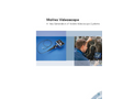 MoVeo - Model 6mm -  Mobile Videoscope Systems - Brochure