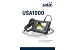 USA1000 Plus - Brochure