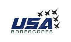 USAVS 2-4-1500 Portable Videoscope