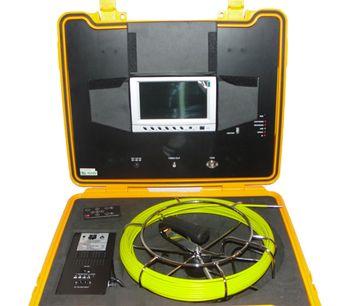Manual Push Inspection Videoscopes-1