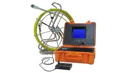 Model USA-PTC3688B - Portable Inspection Devices