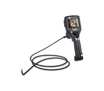 FreedomView - Model Class I Div 2 - 6mm - Joystick Videoscope Kit for Hazardous Environment Borescopes