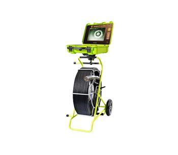 Opticam - Modular Sewer Inspection Camera