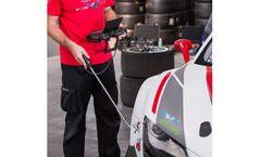 USA Borescopes - Under Car Inspection Camera