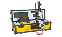 Model PTZ 1080 - Manhole Camera