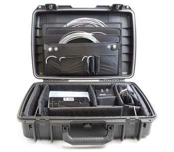 Foreign Object Retrieval Tool Kit - Professional - Ultimate Kit