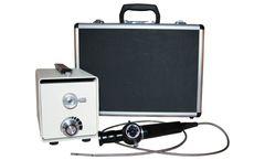Model CH2-4-1000 - Flexible Fiberscope Kit