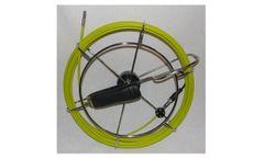 Model PIVS-6-100 6mm - Manual Push Inspection Videoscopes