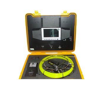 Manual Push Inspection Videoscope System-2