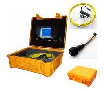 Manual Push Inspection Videoscope System-1