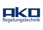 AKO - Model 212.0601 - Differential Pressure Regulator