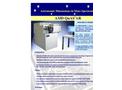 AMD QuAS³AR Multi Application High Performance Mass Spectrometer Brochure