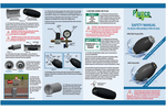 Plugco  - Inflatable Pipe Plugs - Safety Manual