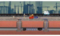 PlugCo   Pipeline Air Leak Test as Per EN1610
