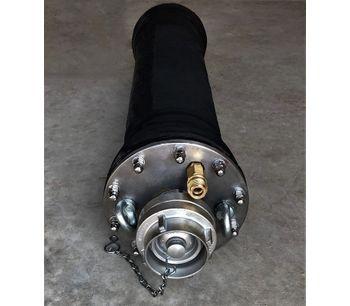 High Pressure Pipe Plug-1