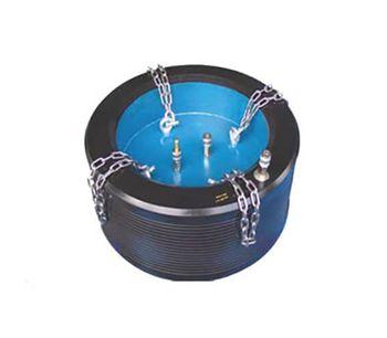Plugco - Model MTP - Manhole Test Plugs - Pipe Plug